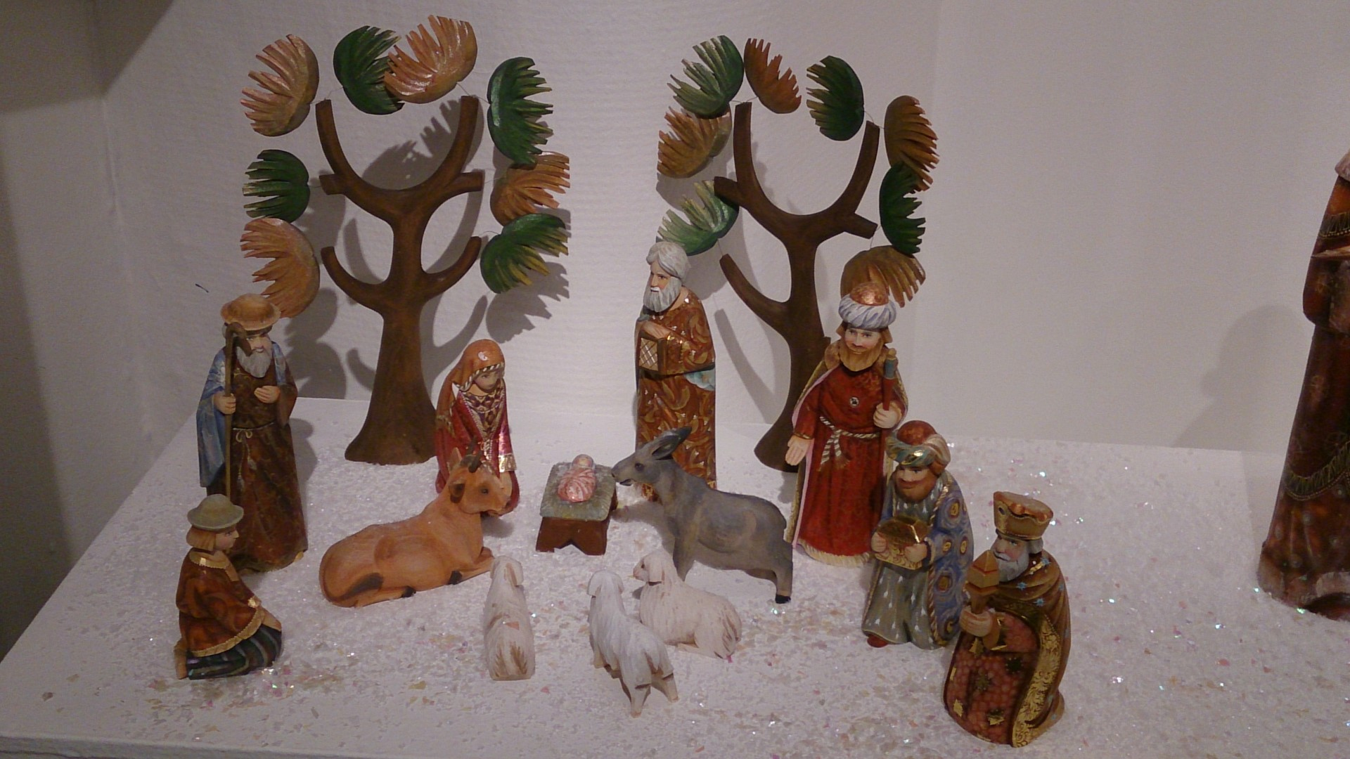 Noël à St Petersbourg - Noël 04