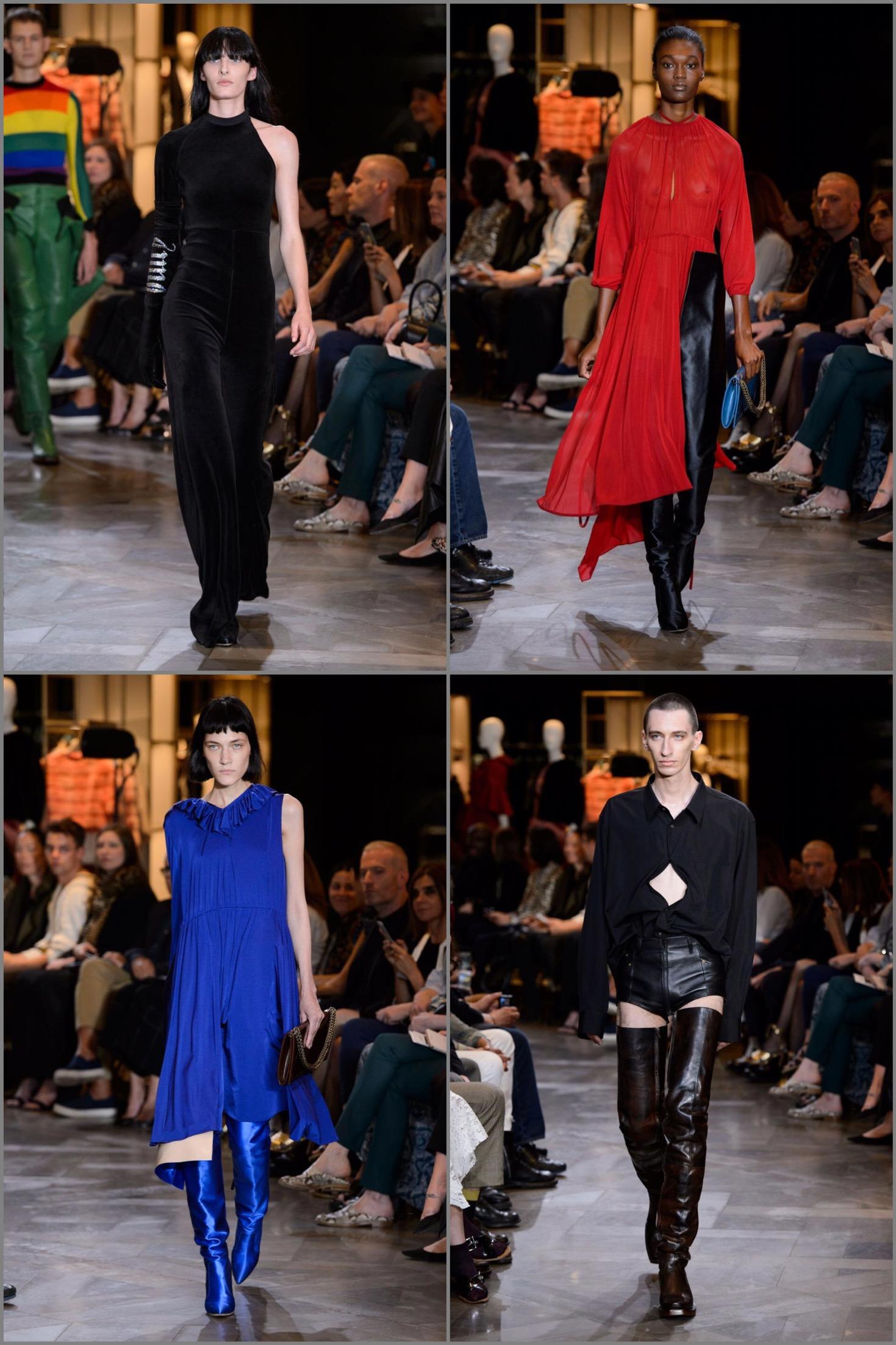 Paris Couture Week Fall Winter 2016-2017 - Vêtements