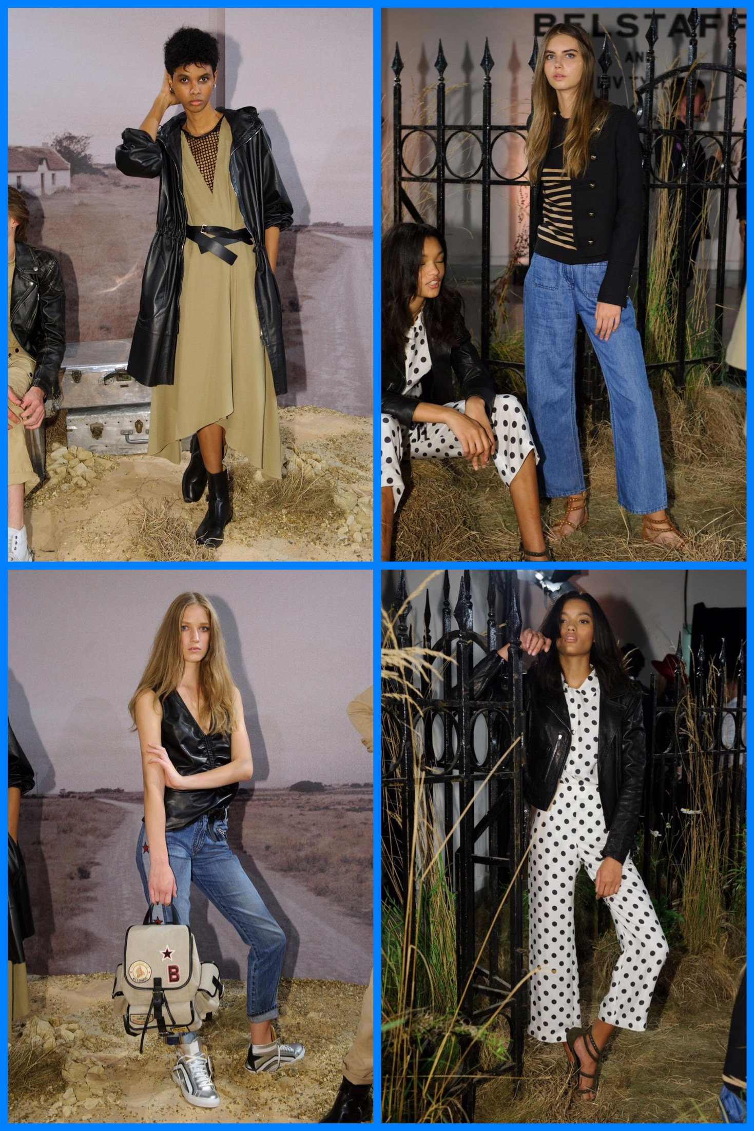 london-fashion-week-pret-a-porter-spring-summer-2017-style-belstaff