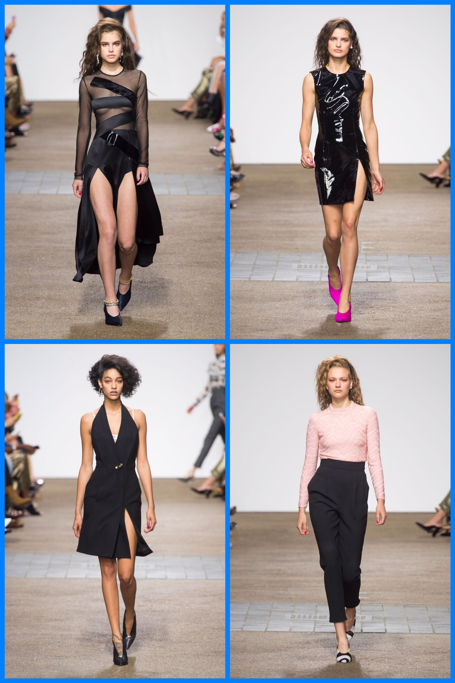 london-fashion-week-pret-a-porter-spring-summer-2017-style-topshop-unique