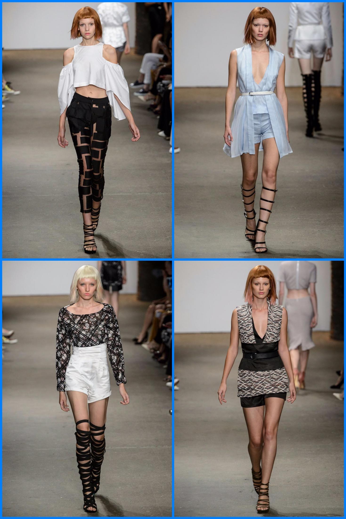 new-york-fashion-week-pret-a-porter-spring-summer-2017-style-vivienne-hu