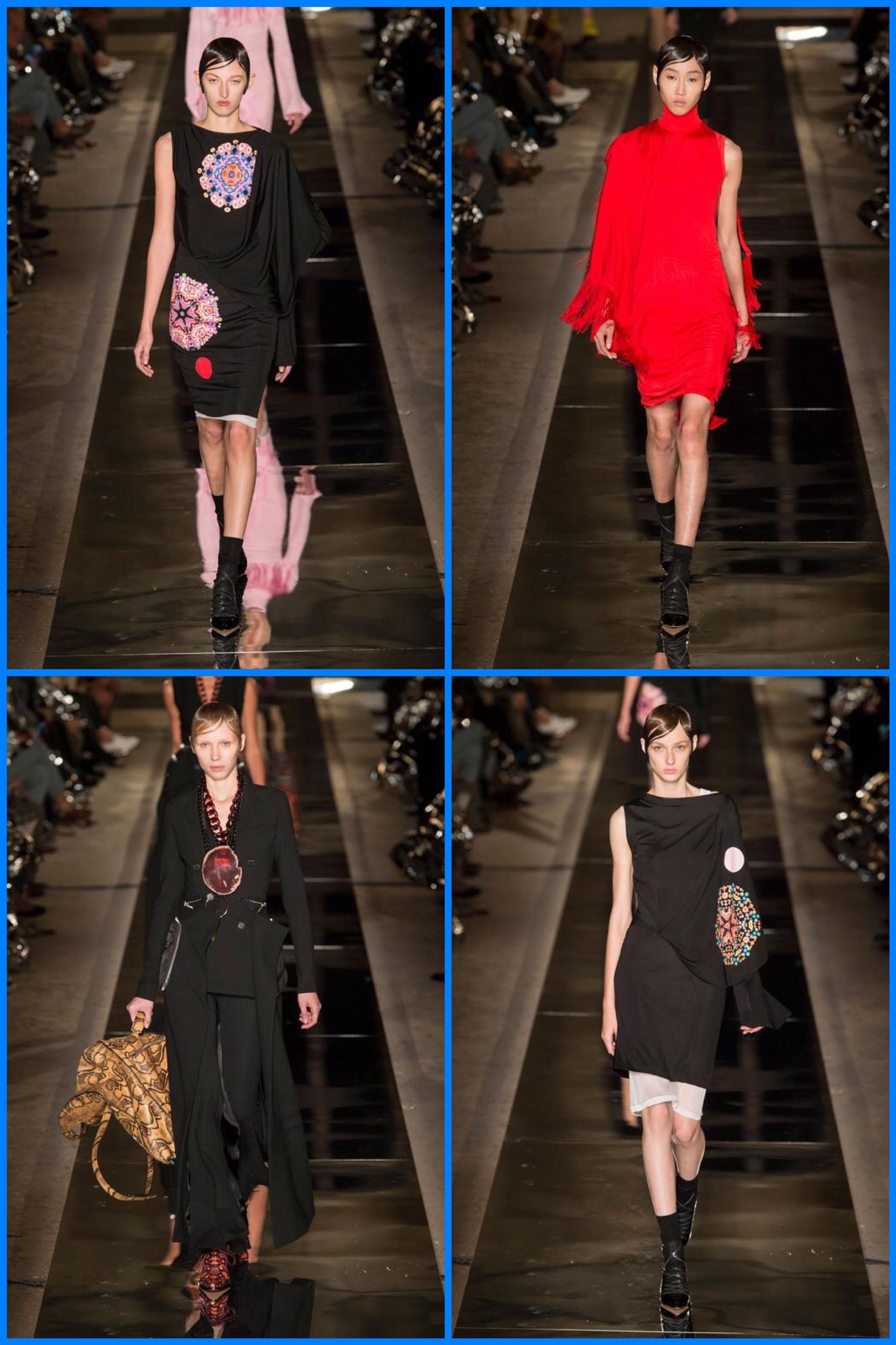 45 Paris SS2017 - Givenchy