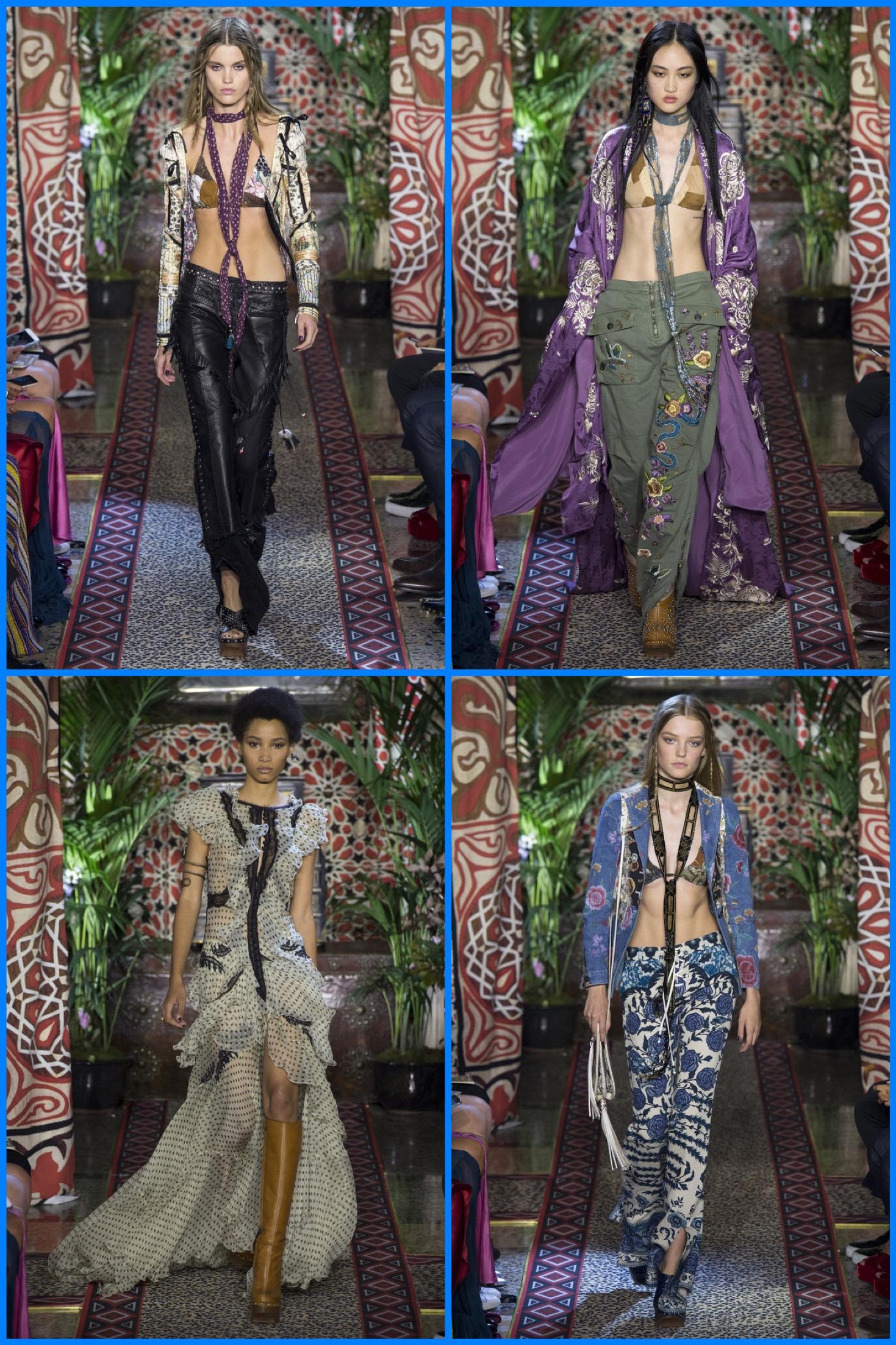 milano-fashion-week-pret-a-porter-spring-summer-2017-style-roberto-cavalli