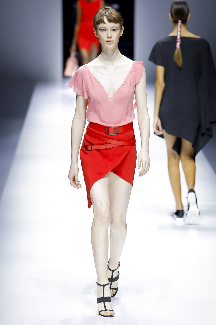 Nom Des Mannequins De Fashion Week Paris