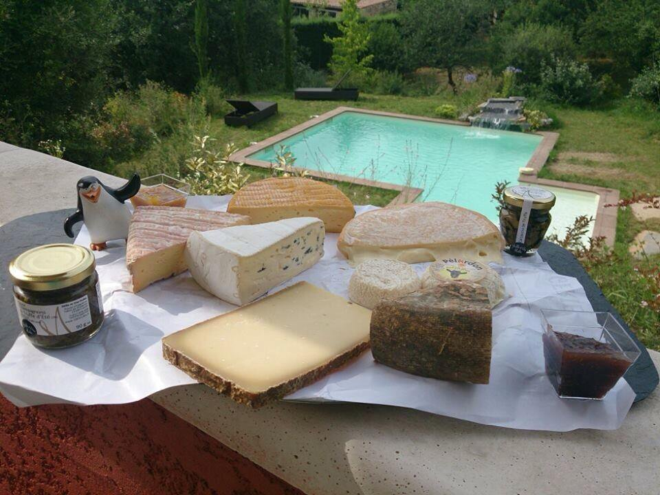 SummerMemoriesStyle (4) - Delicious cheese snack
