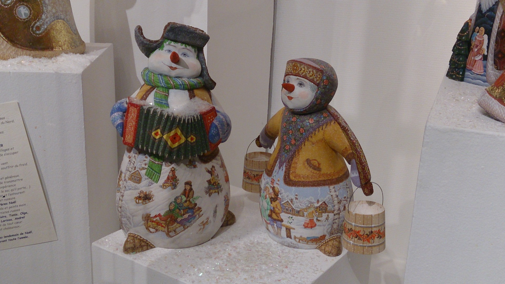 Noël à St Petersbourg - Noël 03