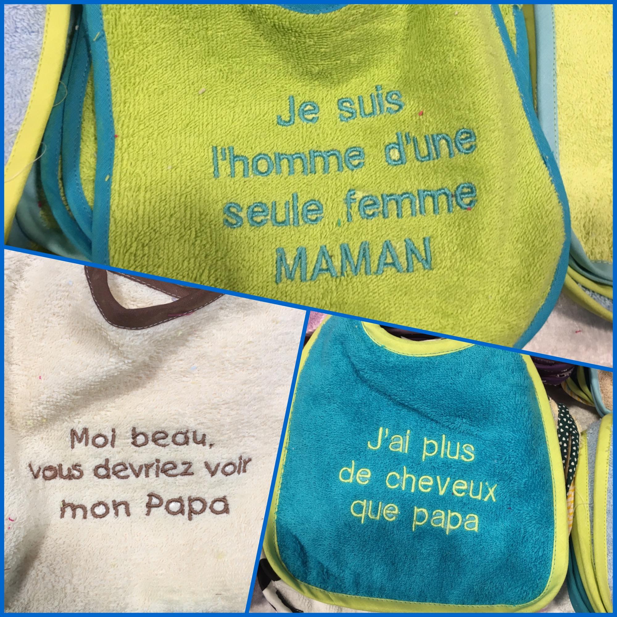 Salon Baby 2016 - Lili Création 01