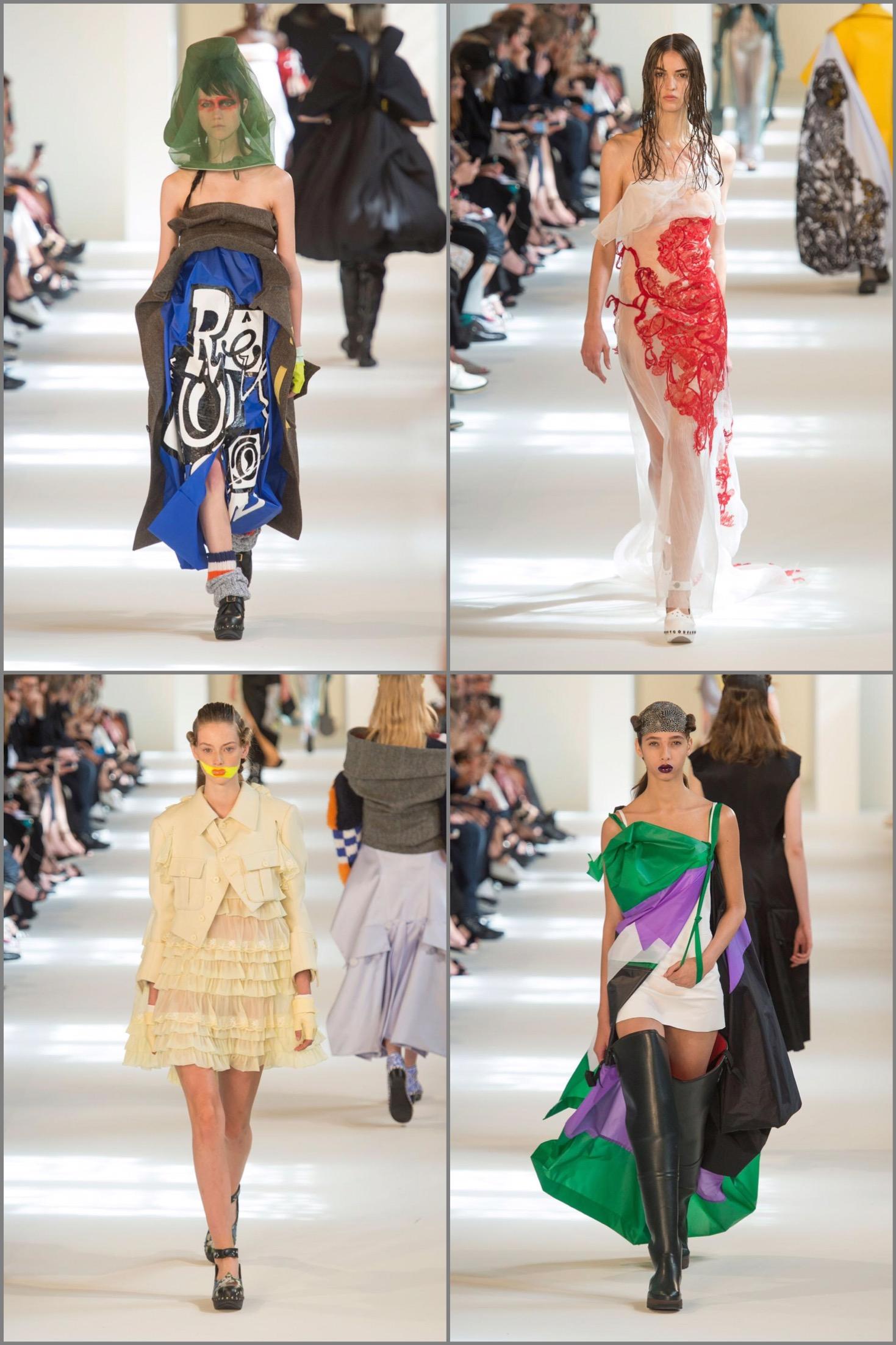 Paris Couture Week Fall Winter 2016-2017 - Maison Margiela