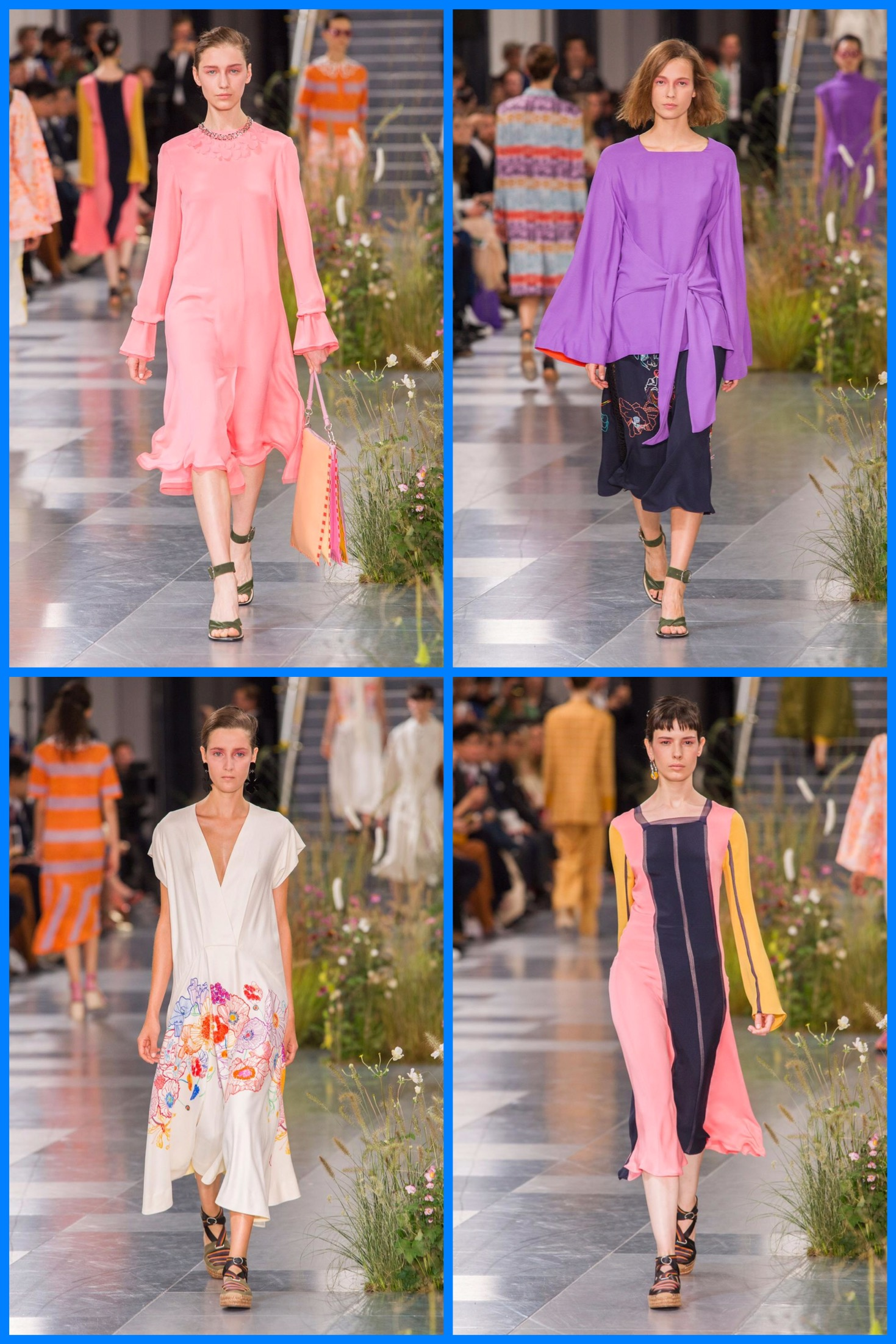 london-fashion-week-pret-a-porter-spring-summer-2017-style-paul-smith