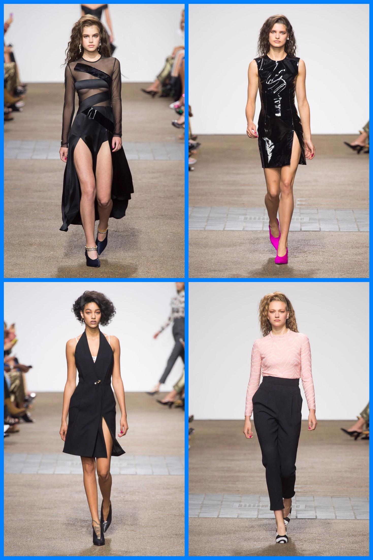 london-fashion-week-pret-a-porter-spring-summer-2017-style-topshop-unique
