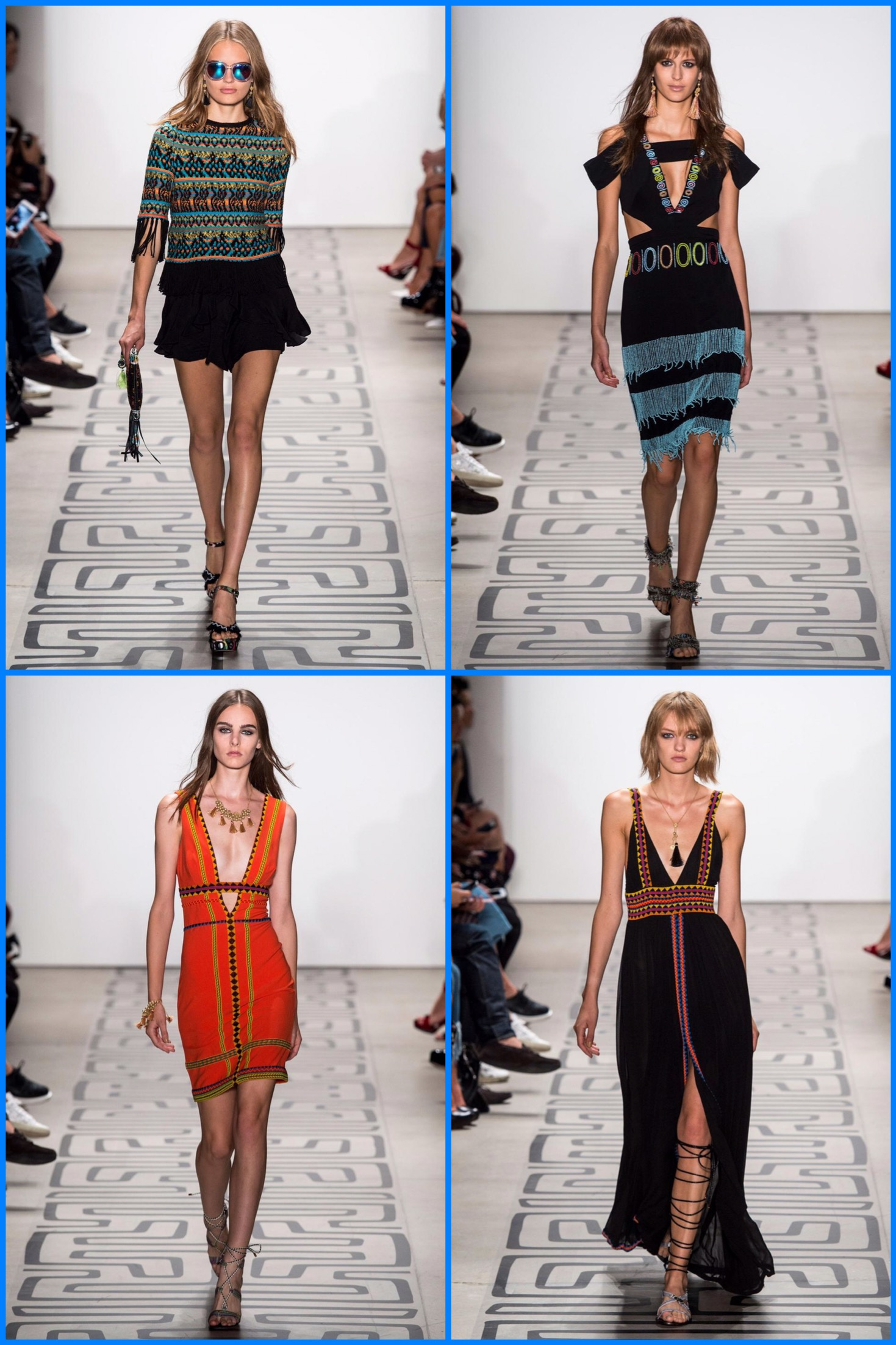 new-york-fashion-week-pret-a-porter-spring-summer-2017-style-nicole-miller
