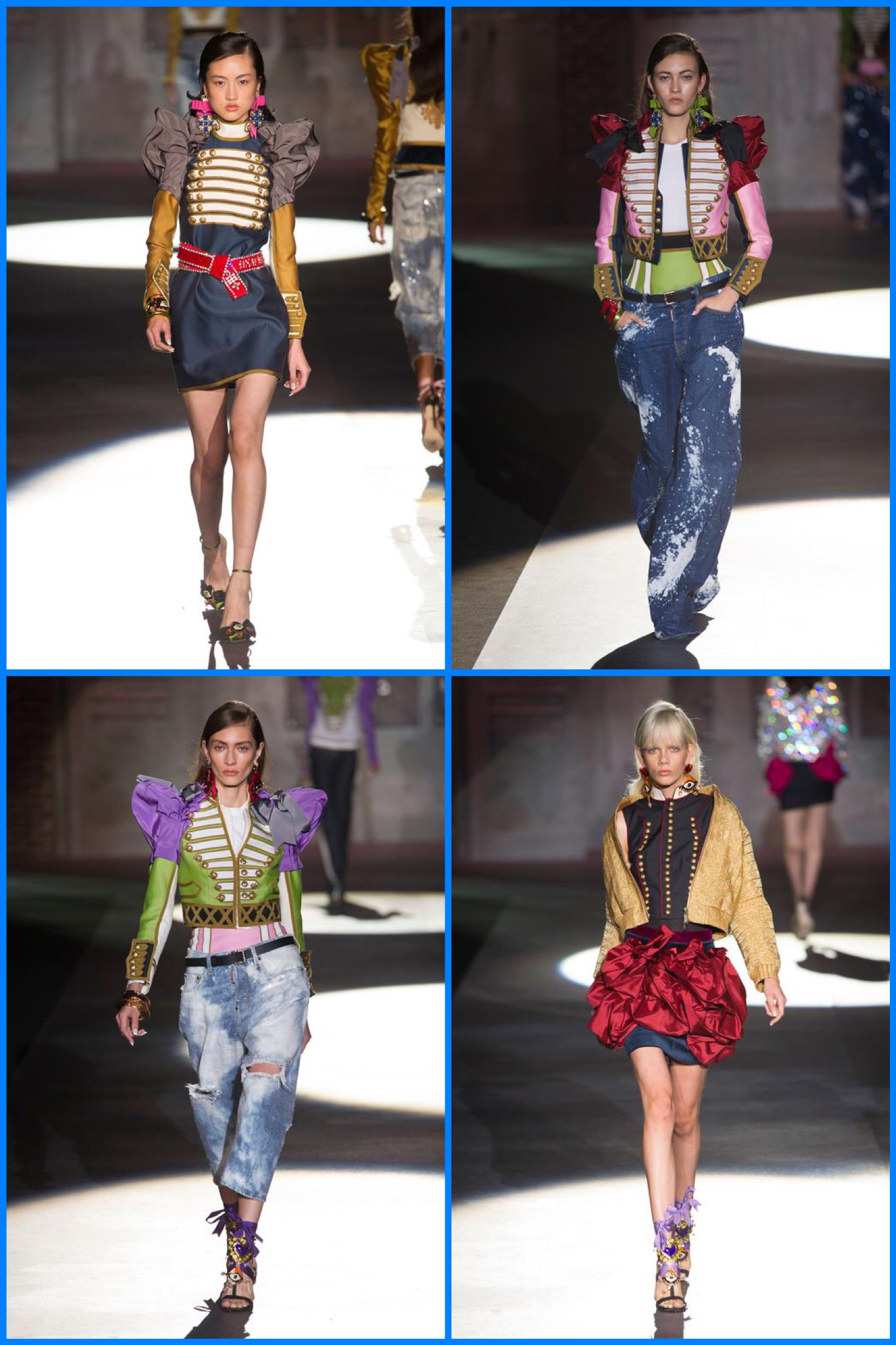 milano-fashion-week-pret-a-porter-spring-summer-2017-style-dsquared%c2%b2